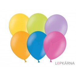 Latexové balónky